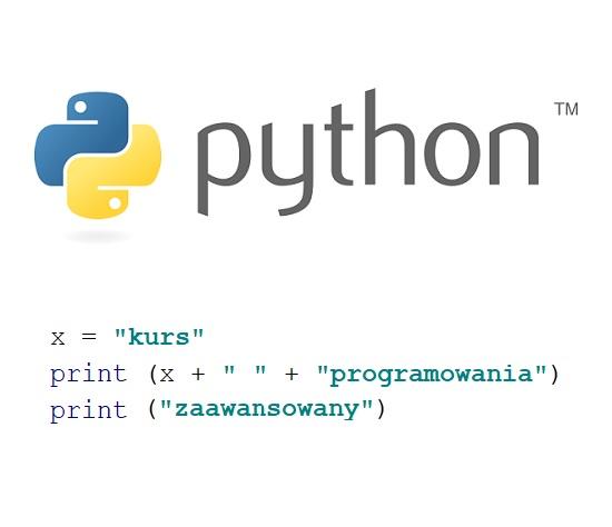 Python - Zaawansowany  (wkrótce!)